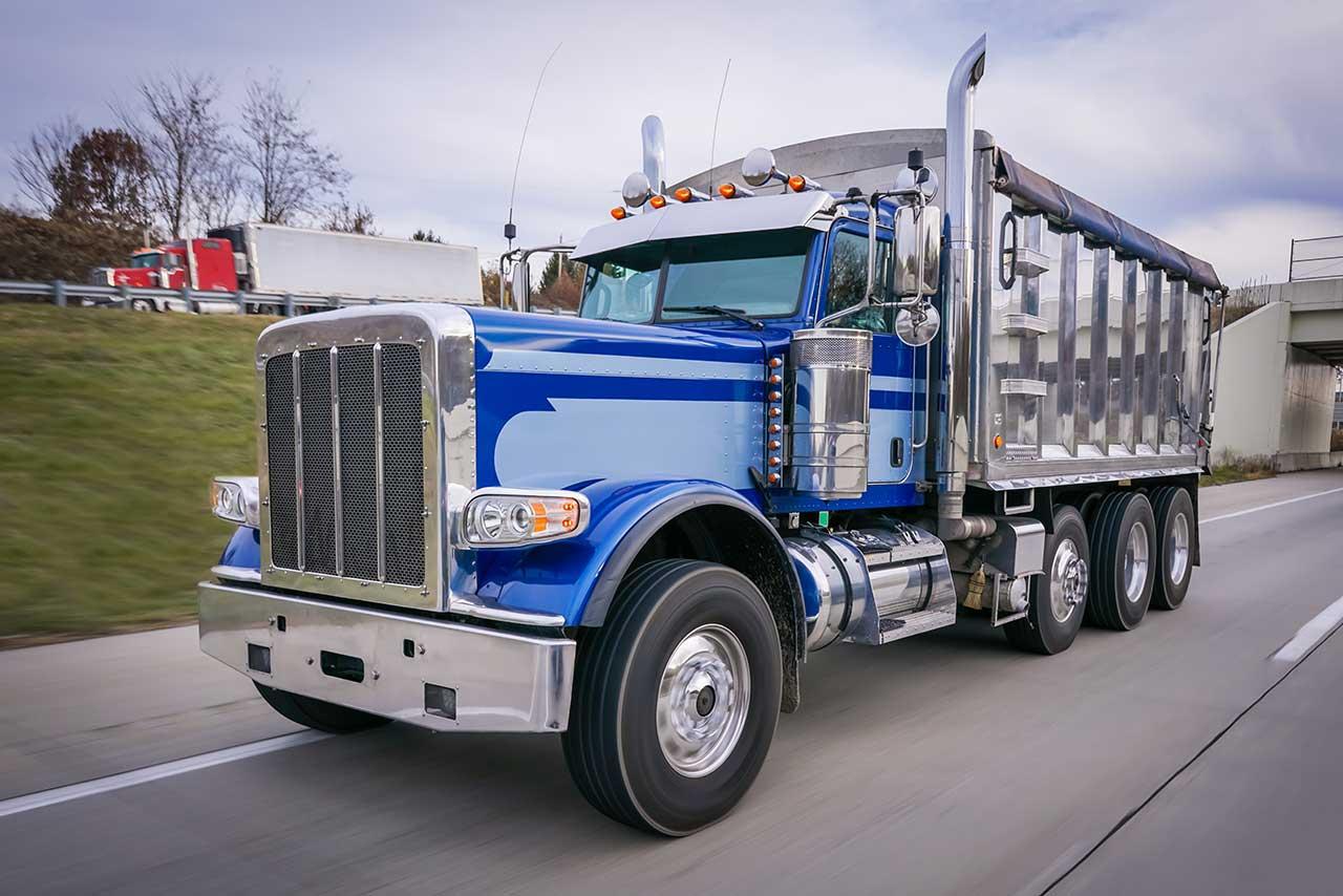 Truck Financing Options